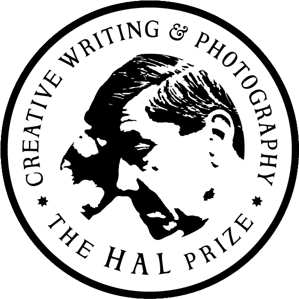 Logo for The Hal Prize