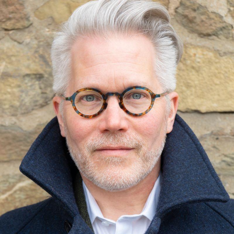 Mark Wunderlich