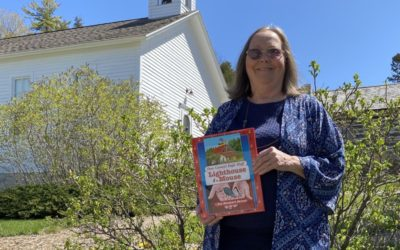 Jarosh's Books Introduce Children to Door County History and Adventures